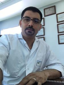 Dr ZAIRI Mohammed Anas - Clinique Badr Oujda